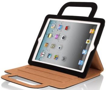 ...уникальный чехол-папку для iPad 2, которая помимо защитной функции и...