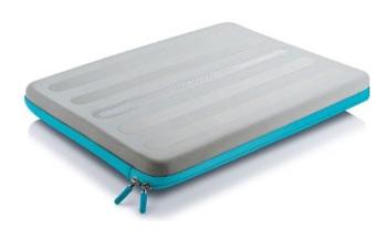 Держите свой мобильный ПК защищенным в чехле для ноутбука Philips...