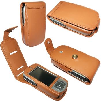 Чехол бумажник piel frama wallet nspire for iphone 5