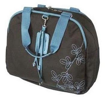 """16 """" Женская сумка для ноутбук Samsonite 11A*033*041 LAPTOP SHOULDER BAG."""