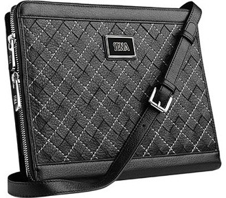 Sena Borsetta чехол-сумка для iPad2 (Black)