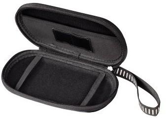 PS Vita Сумка HAMA Start Up EVA (PS Vita/PSP) (H-114112) черная.