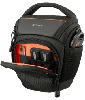 Сумка для Sony Alpha SLT-A35 LCS-AMB.