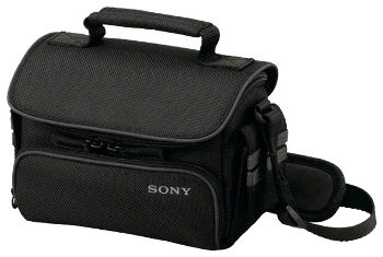 Сумка для Sony Alpha NEX-5 LCS-U10