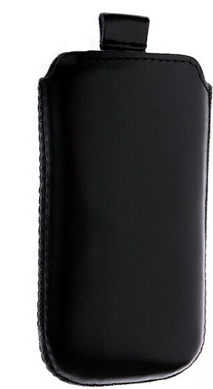 Он идет прямо под модель телефона.  Купить Сумка-пенал для Sony Ericsson XPERIA Ray Maverick кожаная за.