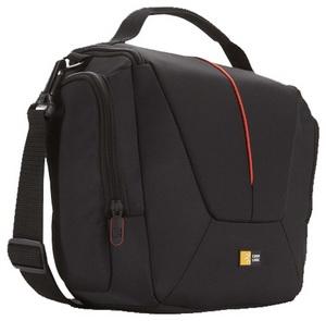 сумка для фотоаппарата Case Logic DCB-307K Black.