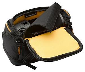 Сумка для Nikon D7000 Case Logic SLDC-203 Дизайн сумки Case Logic...