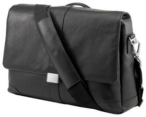 "Сумка HP Case Elite Leather Messenger (for all hpcpq 10-15.6 "" Notebooks)"