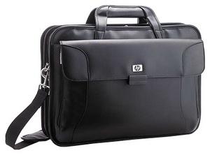 "Кожаная сумка для ноутбука 17 "" HP Executive (RR316AA)"