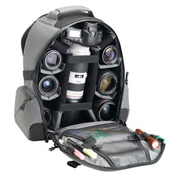 Технические характеристики TENBA Shootout Mini Backpack.