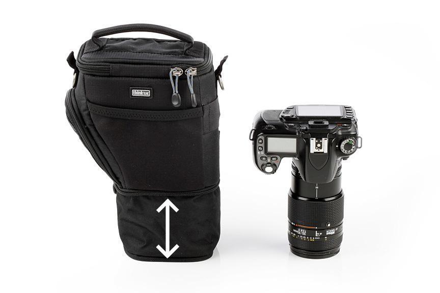"""""""Чехол для Canon EOS 600D Think Tank Digital Holster 10 v2.0.  Чехлы."""