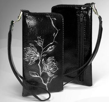 Чехол-сумочка Galatea Сакура ST (женская)