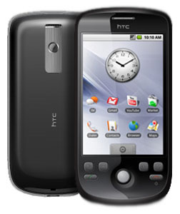 ���������� HTC Magic