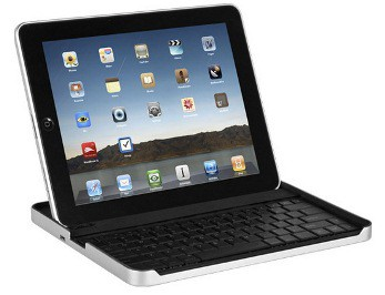 ZAGGmate Apple iPad Case & KeyBoard.