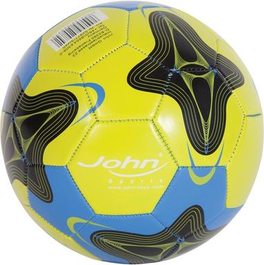 """Узнать подробнее о Мяч футбольный  """"Лига I """" 22 см John 52977r."""