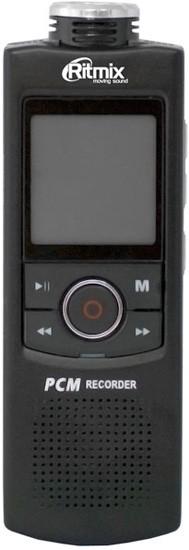 RITMIX RR-950 1ГБ Цена: 0 руб.  Купить цифровой диктофон, купить диктофон ritmix.