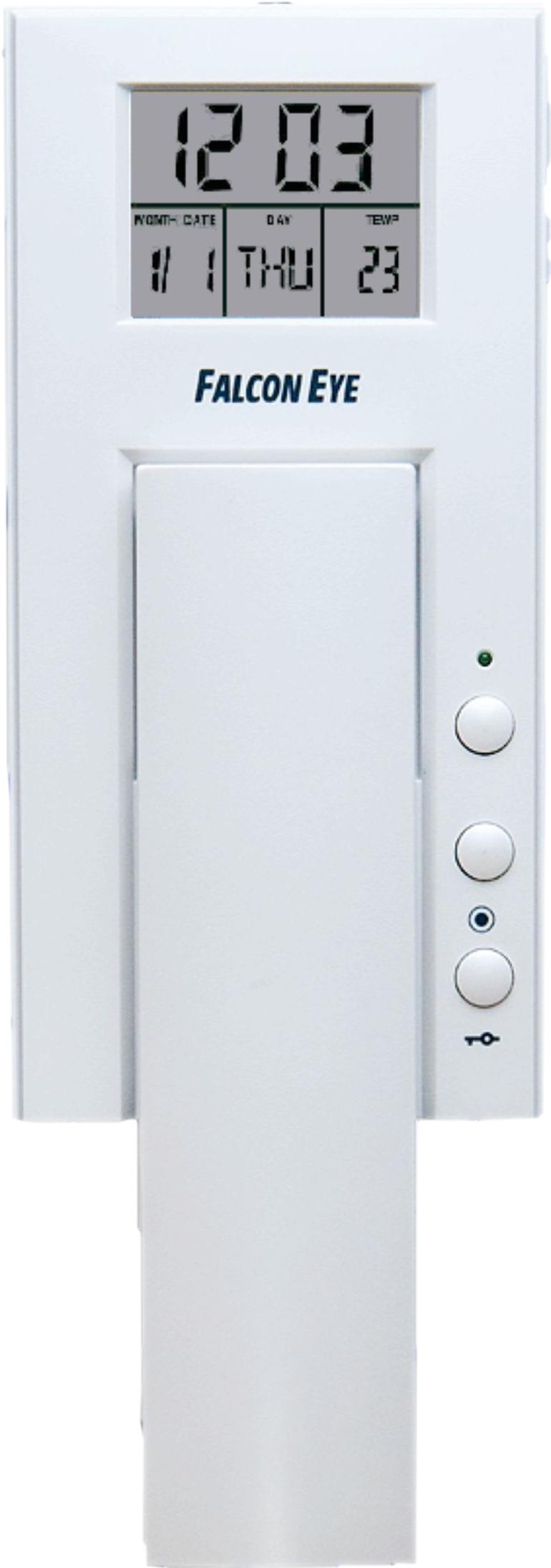 инструкция и схема подключения домофона commax dp 20h