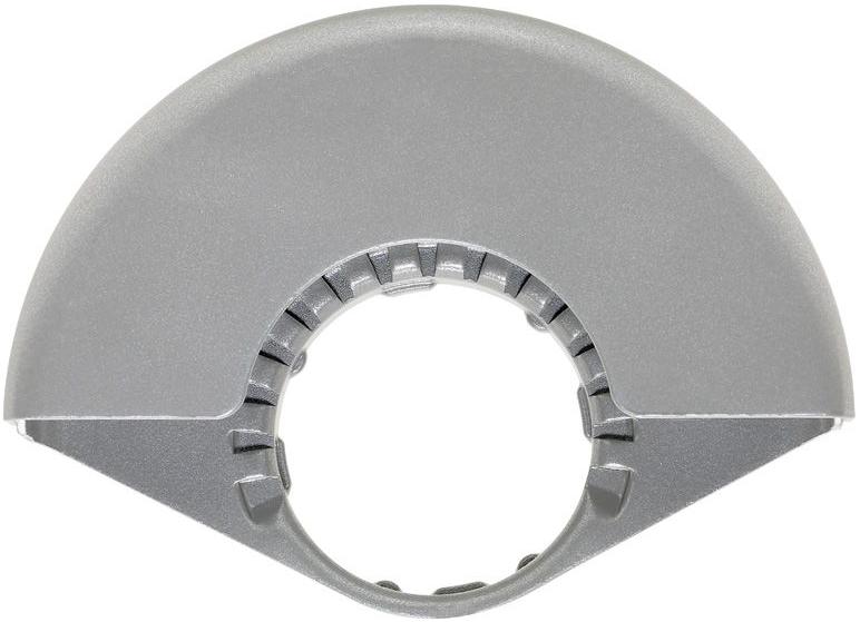защитный вытяжной кожух для ушм под оснастку диаметром 125 мм купить