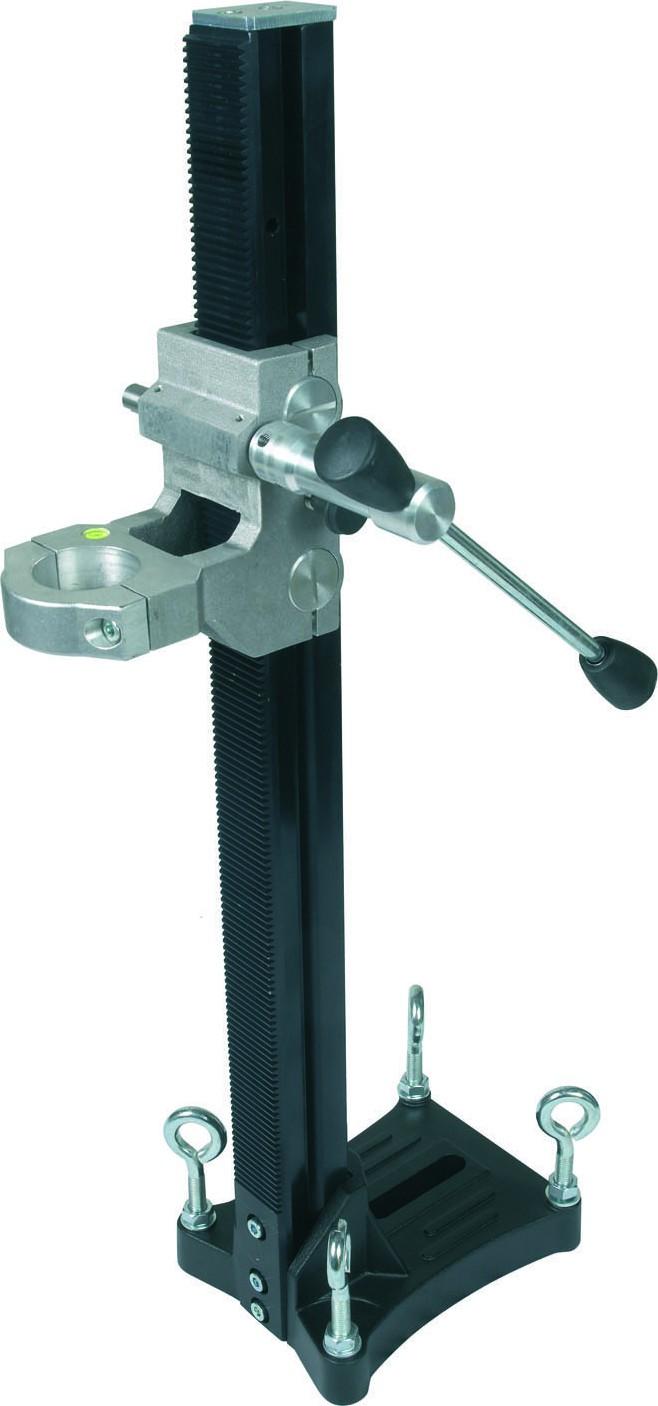DeWALT D215821 - компактная и практичная стойка для дрелей алмазного сверления.