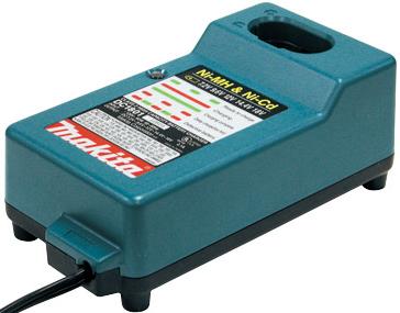 Makita 193864-0 Зарядное устройство Зарядное устройство тип DC1404 Применяется для.