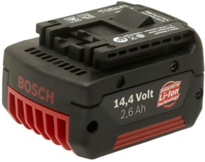 Применение: HD Ёмкость аккумулятора, Ач: 2.6 Технология аккумуляторных элементов: Li-Ion.