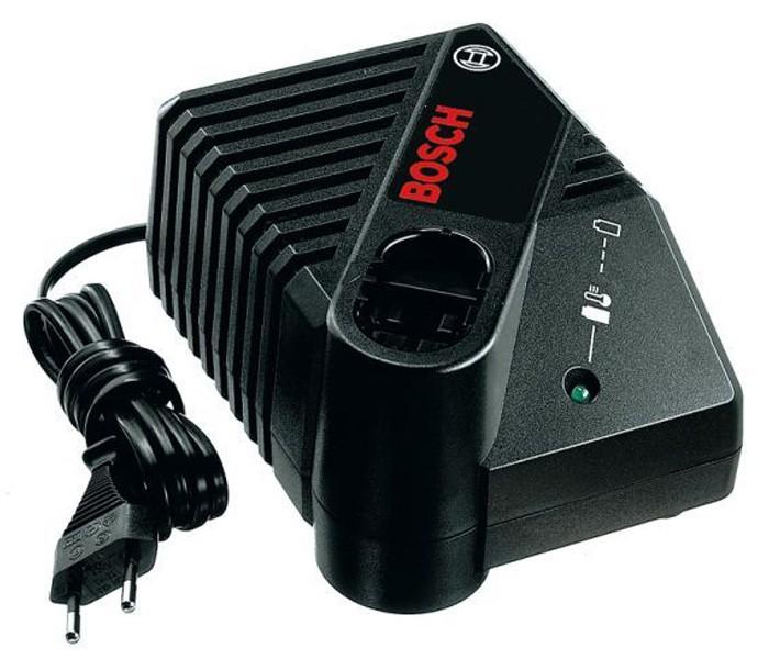 пуско-зарядное устройство Bosch AL 60 DV- фотографии.