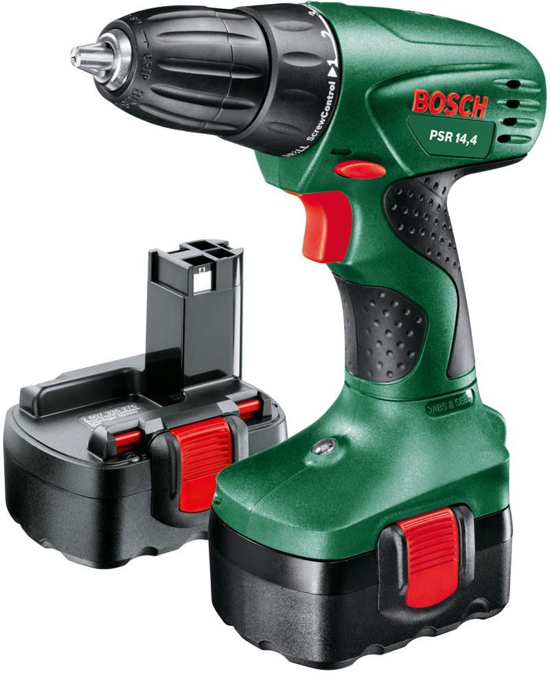 Bosch 14.4 2 1