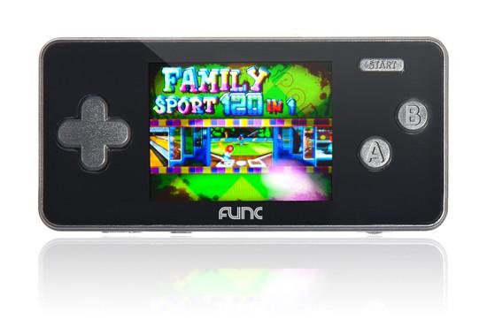 Игры Для Приставок Func Андроид