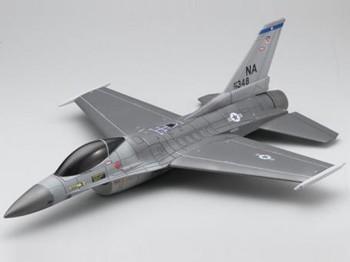 Радиоуправляемая модель самолета EP F-16 FIGHTING FALCON DF55 PIP.