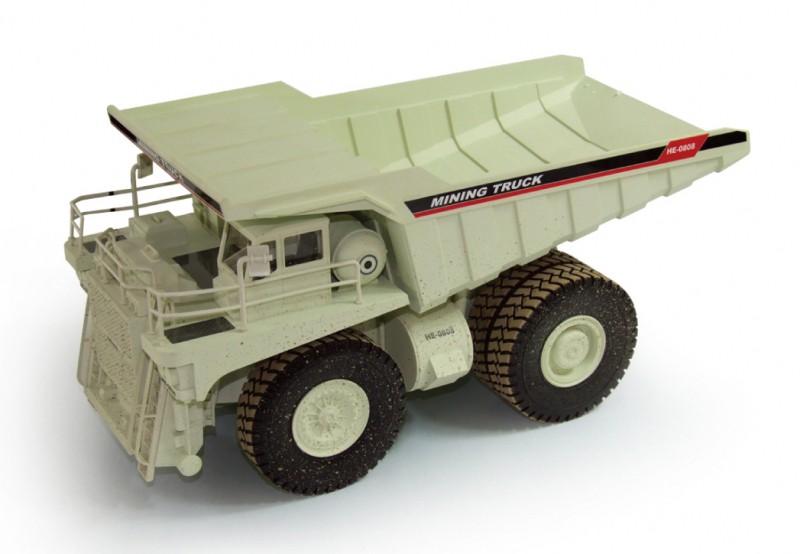 Mining Truck.  Машины.  Радиоуправляемые модели.