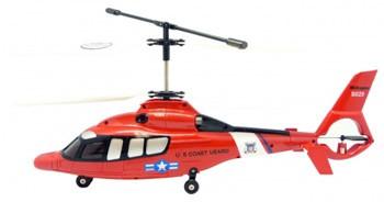 Чертежи радиоуправляемых вертолетов.