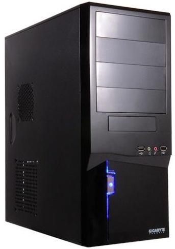 AMD ATHLON 750k / RAM 2x4GB / GEFORCE GT 640 / HDD 500GB / 450W.