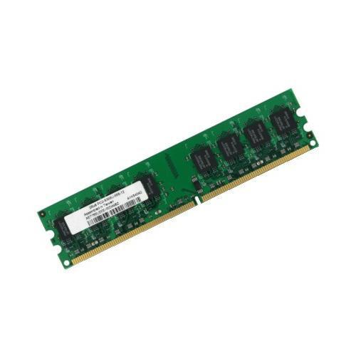 Оперативная память NCP DDR2 667 512MB DIMM работает с частотой 667 МГц...
