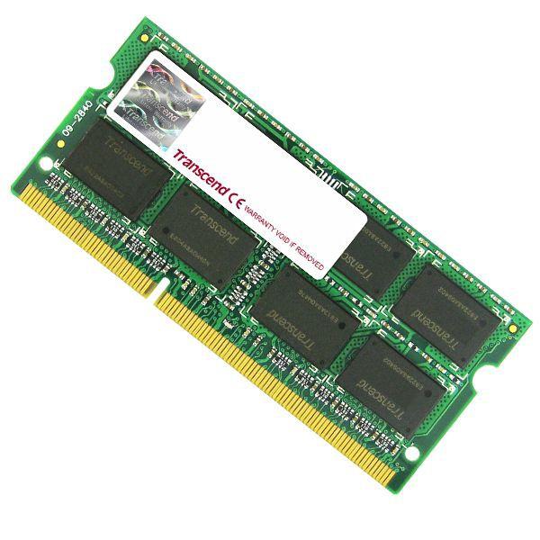 Transcend JM1066KSU-1G DDR3 1GB SO-DIMM Оперативная память одна из важнейших...