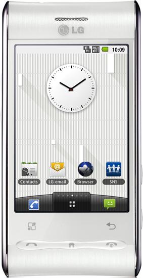 мобильные телефоны LG