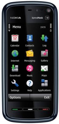 Nokia 5800 XpressMusic. рускоязычное сообщество.  Добро пожаловать.