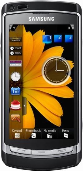 Samsung GT-i8910 Omnia HD 8GB