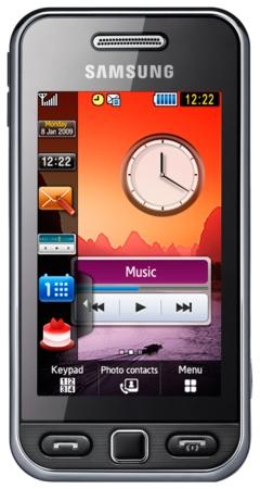 Ищу драйвер к телефону Samsung GT-S5230. бесплатный софт.