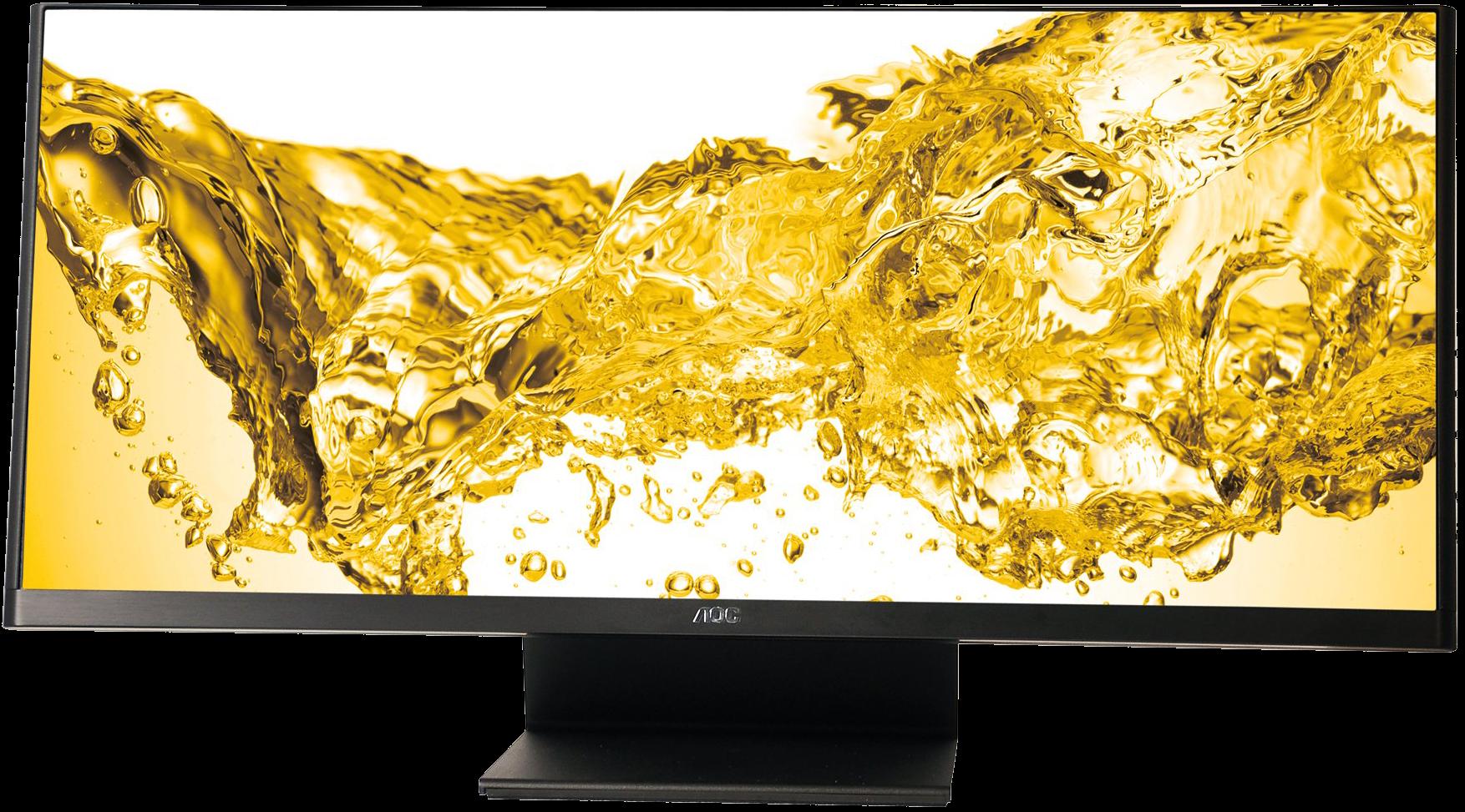 """73,7 см (29 """") панель монитора содержит более 2,7 млн. пикселов: myMulti-Play обеспечивает просмотр кинофильмов в..."""