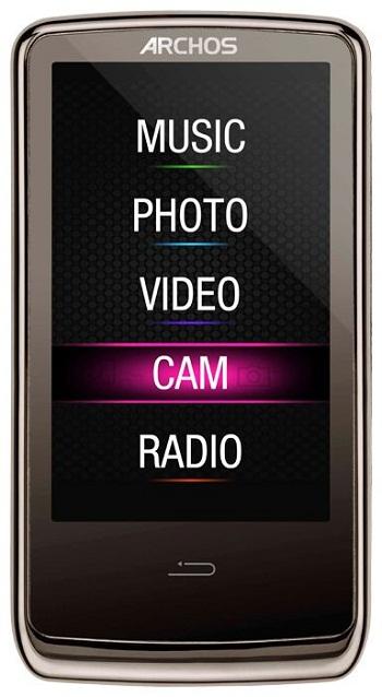 Archos 3cam Vision 8GB