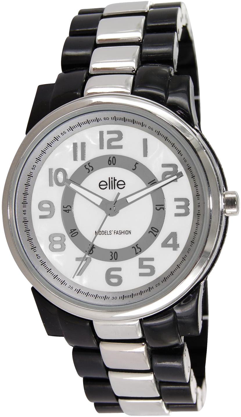 Полезные статьи о товарах, покупках и моде. Список категорий товаров. Fashion Наручные Женские Часы Elite E52964-204