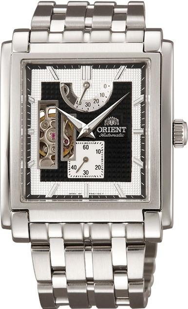 Цены на Наручные часы Orient Power Reserve CFHAD