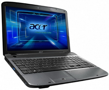 Acer Aspire 5738ZG-443G25Mi