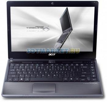 Acer Aspire TimelineX 3820T AS3820T-373G32iks