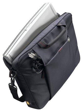 Новая сумка Case logic ENS-15 для ноутбуков диагональю 15.4 дюймов очень...