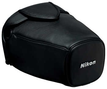 Краткое описание Сумки для фотоаппаратов Nikon CF-D80: Êîæàíû&eacu.
