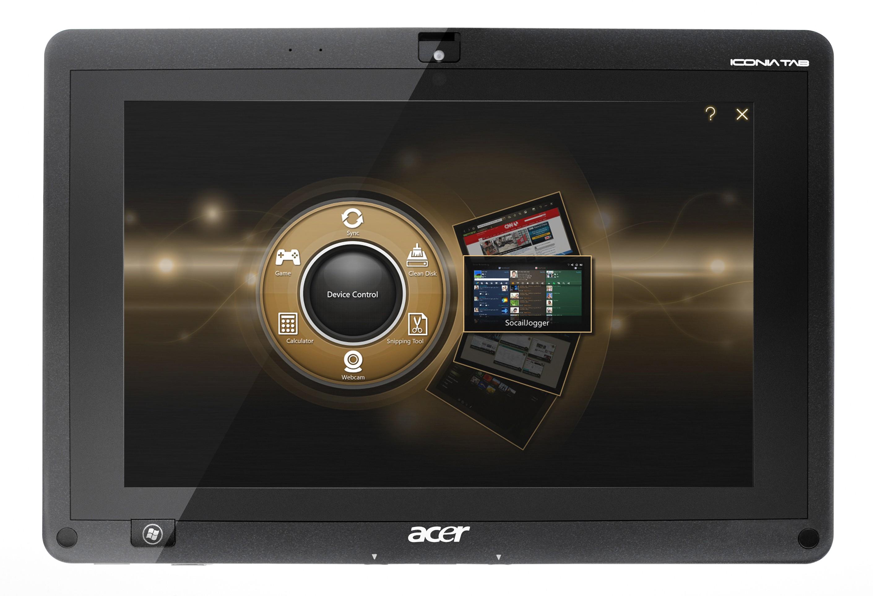 Планшет Acer Iconia Tab W4821 64Gb  купить по выгодной