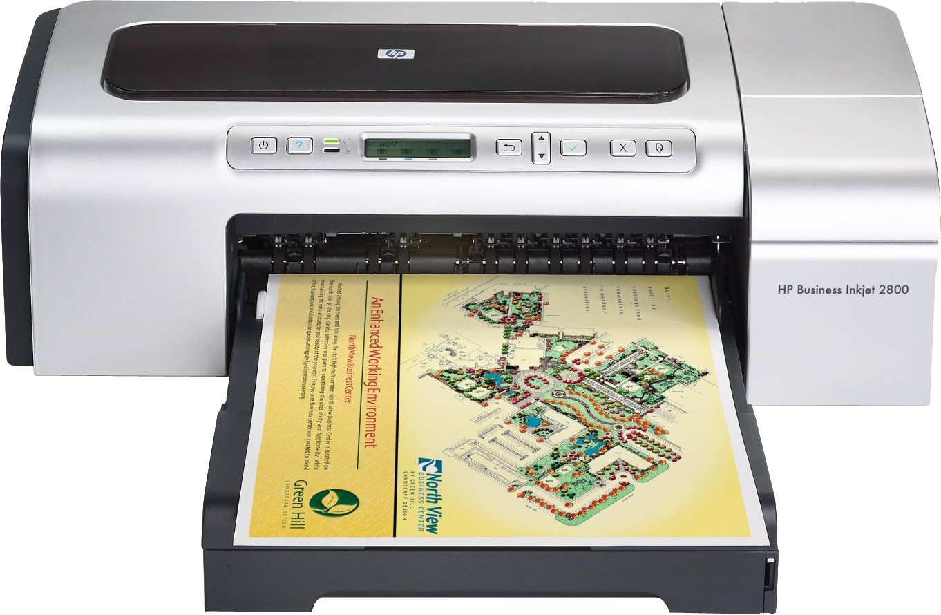 HP Business Inkjet Printer Drivers Download for Windows 7 10