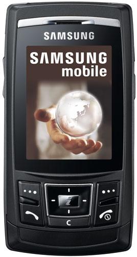 Все о мобильном телефоне Samsung SGH-D840C, узнайте понравится ли Вам мобильный телефон Samsung SGH-D840C на...