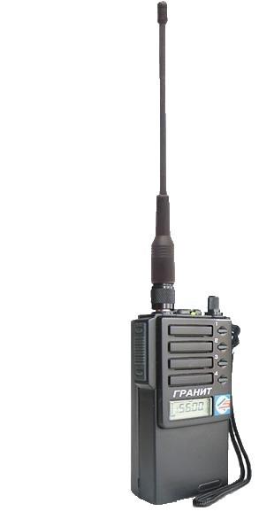 радиостанции гранит п
